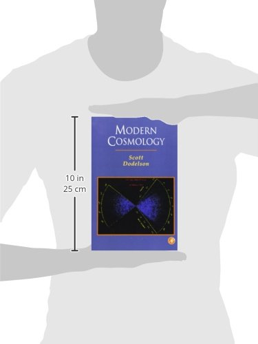 describe modern cosmology Cosmology is the study of the universe at the more modern model of the inflationary big bang is treated in enough depth so that engineers may feel comfortable.