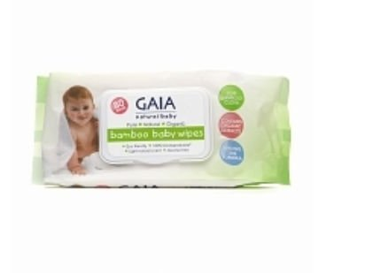 OiOi Baby Bags 302 Bamboo Baby Wipes