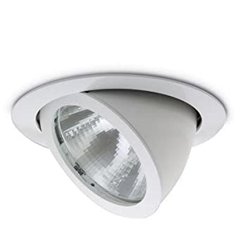 Adjustable downlight fittings
