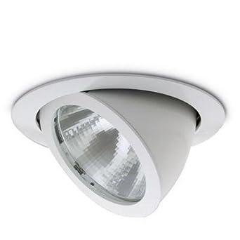 Adjustable downlight fittings