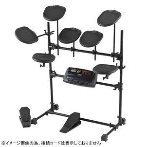 島村楽器オリジナル JUG / ジャグ JOY DRUM(JOYDRUM) 電子ドラムセット