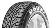 Pirelli P6000 Summer High Performance Tire – 225/45R17  91Z