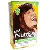 Garnier Nutrisse Hair Colouring Cream 5.4 Caramel/Copper Brown