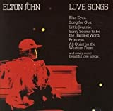 John Elton Elton John Love Songs