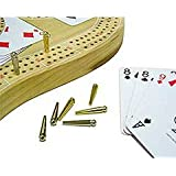 Cribbage Pegs Toy (Set of 8)