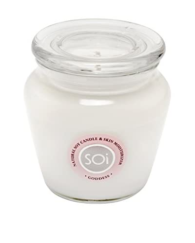 The Soi Co. Moisturizing Keepsake 16-Oz. Candle, Goddess