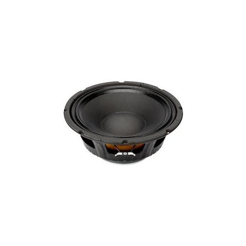P-Audio E10600Ca 600W High Output Subwoofer 10-Inch Precision Transducer