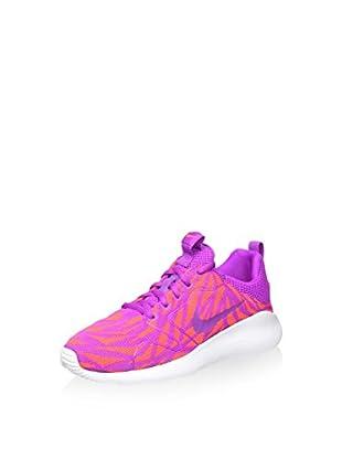 Nike Zapatillas Kaishi 2.0 Jacquard Print (Violeta / Naranja)
