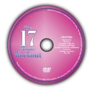 The 17 Minute Workout DVD