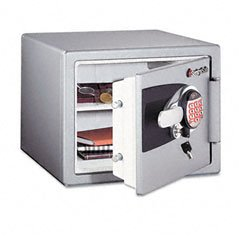 Sentrysafe Fire Proof Electronic Lock Safe Os0810