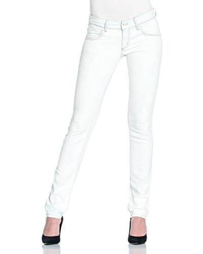 Met Pantalone Body/Ss Z Pant [Bianco]
