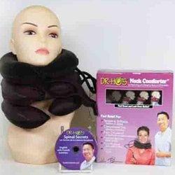 Dr Ho Neck Comforter Cervical Traction Device - Dr Ho Neck Comforter Cervical Traction Device - 42004200