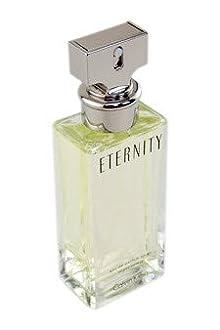 Eternity By Calvin Klein For Women Eau De Parfum Spray 3.4 Oz