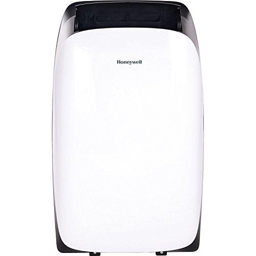Honeywell HL10CESWK HL Series 10000 BTU Portable Air Conditioner with Remote Control, White/Black (Eco Air Conditioner compare prices)
