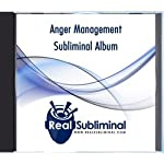 Personal Development Series: Anger Management Subliminal Audio CD