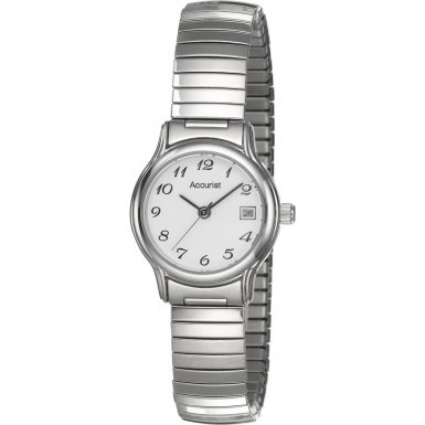 Accurist Analogue Ladies Watch - LB708
