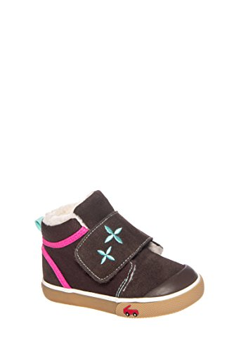 Girl's Kiki Hook And Loop Sneaker