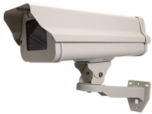 Sale!! Evertech Housing CCTV Security Surveillance Outdoor Camera Box Weatherproof Heavy Duty Alumin...