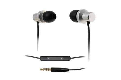 Cyber Acoustics Ac-96I Stereo In-Ear Headset