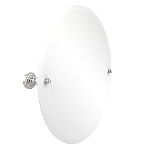 Wall Mounted Swivel Mirror front-714029