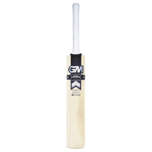 GM Icon DXM 303 Toe Tek English Willow Cricket Bat Size 4