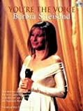 echange, troc Barbra Streisand - Barbra Streisand You're The Voice + CD