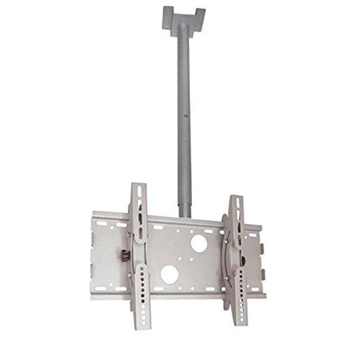 Staffa montaggio tv lcd 58 94cm fino a 75kg - Montaggio tv a parete ...