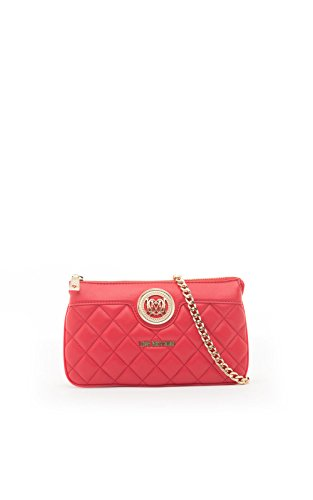 Love Moschino Crossbodybag Quilted Red thumbnail