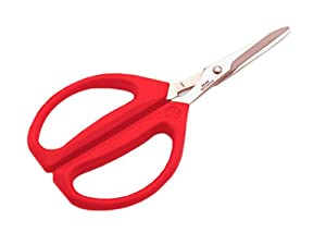 Joyce Chen 51-0220, Unlimited Scissor, Red