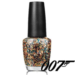 OPI The Living Daylights
