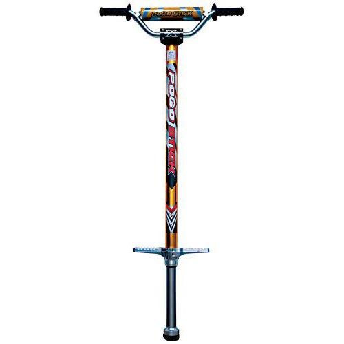 SportFit 631-83 – Profi-Pogo Stick, 60-110 kg günstig kaufen