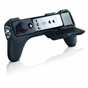 Wii Game Grip Controller