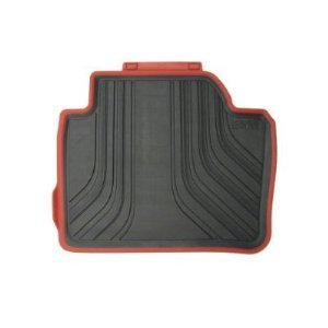 Bmw F30/F31 3 Series Sport Wagor/Sedan Rubber Floor Mats