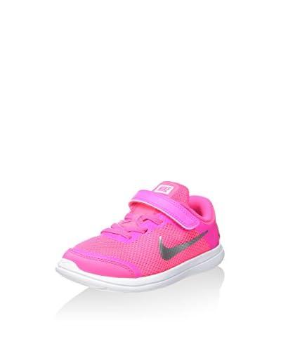 Nike Sneaker Flex 2016 RN (TDV)  [Fucsia]