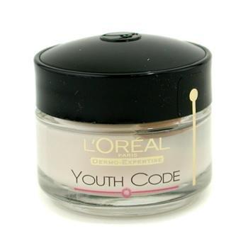 Dermo-Expertise Youth Code Rejuvenating Anti-Wrinkle Eye Cream 15ml/0.5oz