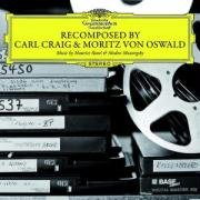 Recomposed - Carl Craig & Moritz Von Oswald