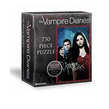 Pressman Toy Vampire Diaries: Elena, Stefan and Damon 750 Piece Puzzle at Sears.com