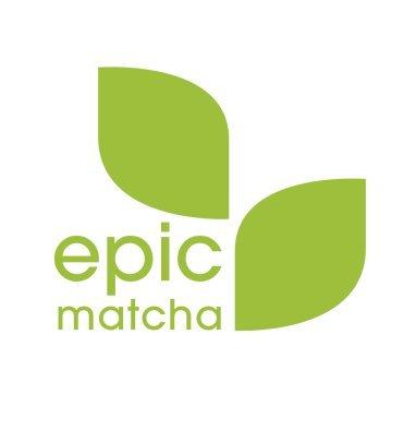 Matcha Green Tea Powder - Epic Matcha