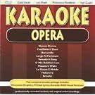 Opera Karaoke