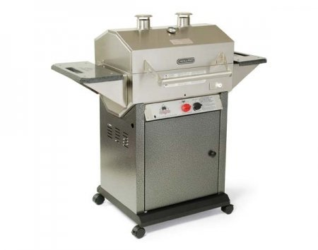 BH421SS5 Holland - The Apex, Holland Gas Grill