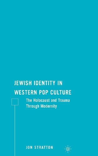 Jewish Identity in Western Pop Culture: The Holocaust and Trauma Through Modernity