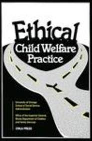 Image for Ethical Child Welfare Practice