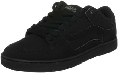 Vans Baxter, Men's Trainers, Black/Black, 6.5 UK