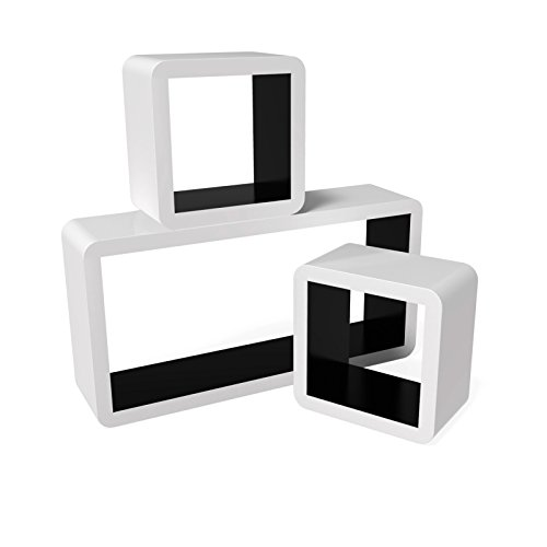 songmics-set-of-3-cube-floating-shelves-with-retro-design-wall-mounted-display-shelf-white-black-lws