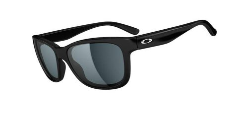33e842e5f9a5d7 Oakley Forehand OO9179-01 Oversized Oakley Forehand OO9179-01 Oversized  Sunglasses,Polished Black ...