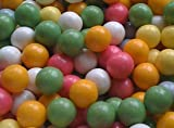 Bubblegum Balls 500 gram bag (1/2 kilo)