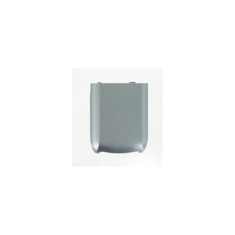 OEM Palm Treo Replacement 700 700w Battery Door   Gray