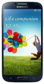 Samsung Galaxy S4 I9505 LTE 16GB (Black ブラック) SIMフリー 海外携帯