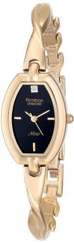 Armitron 75/5204BKGP - Reloj para mujeres