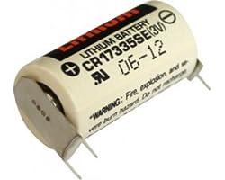 PLC Computer Backup Battery COMP-29-3 Replaces CR17335SE-FT